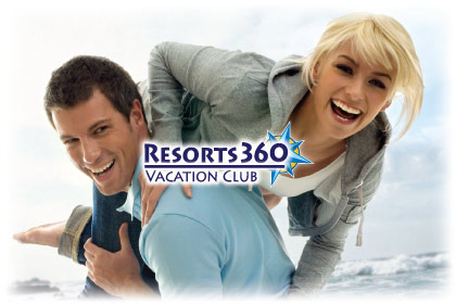 Resorts 360 Logo