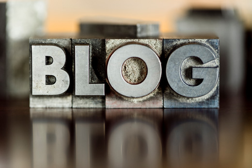 SwankyLuv: Blogging About Blogging