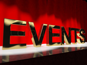 Leverage MLM Events