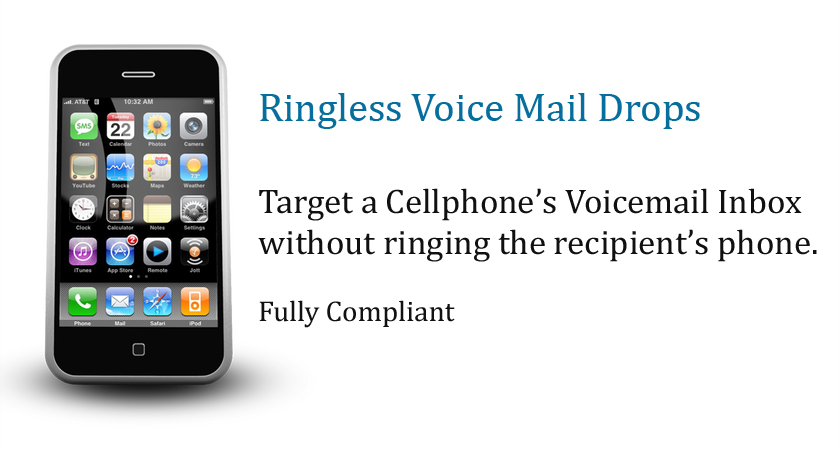 Ringless-Voicemail